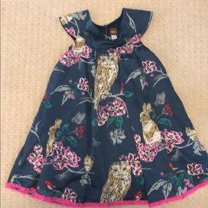 Tea holiday dress.  So elegant.